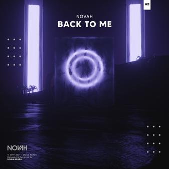Novah - Back To Me