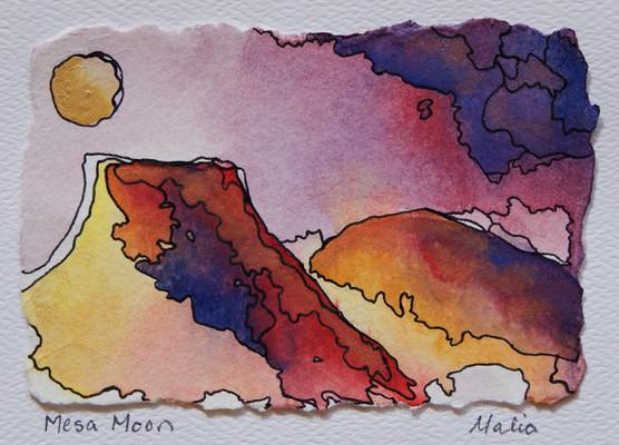 Mesa Moon - SOLD