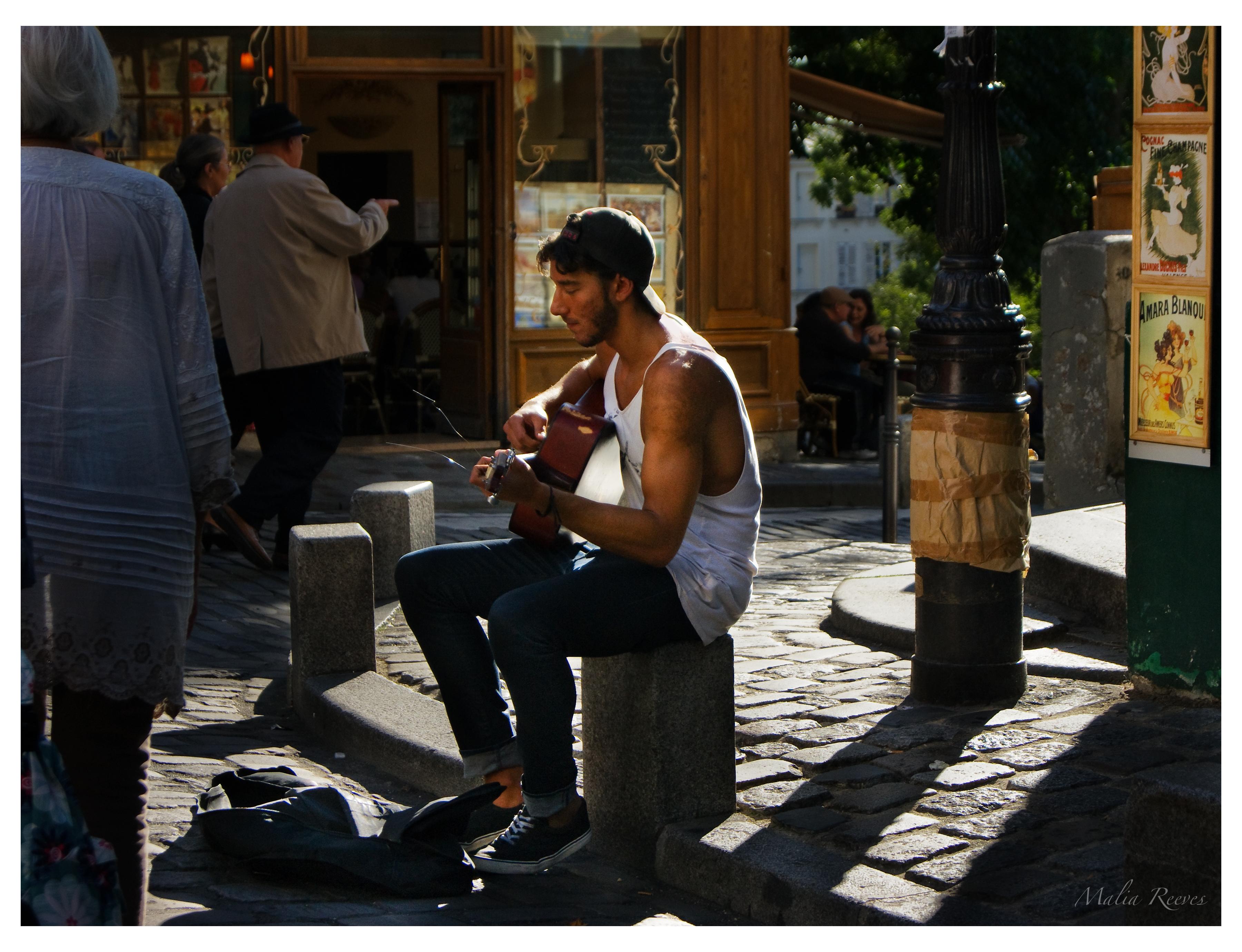 Montmartre Music