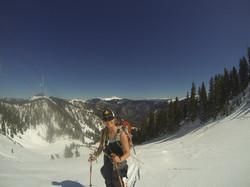 Kachina Peak Spring tour 2015