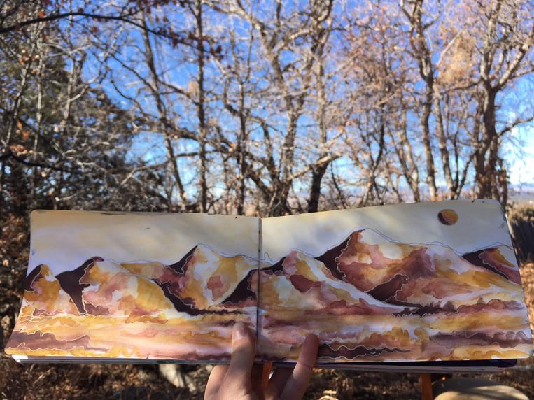 Taos Valley - NFS