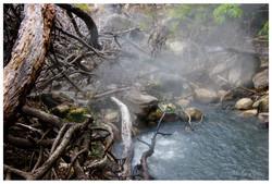 Volcanic Bath