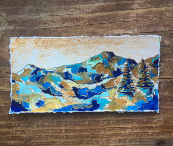 Gold Fields - SOLD