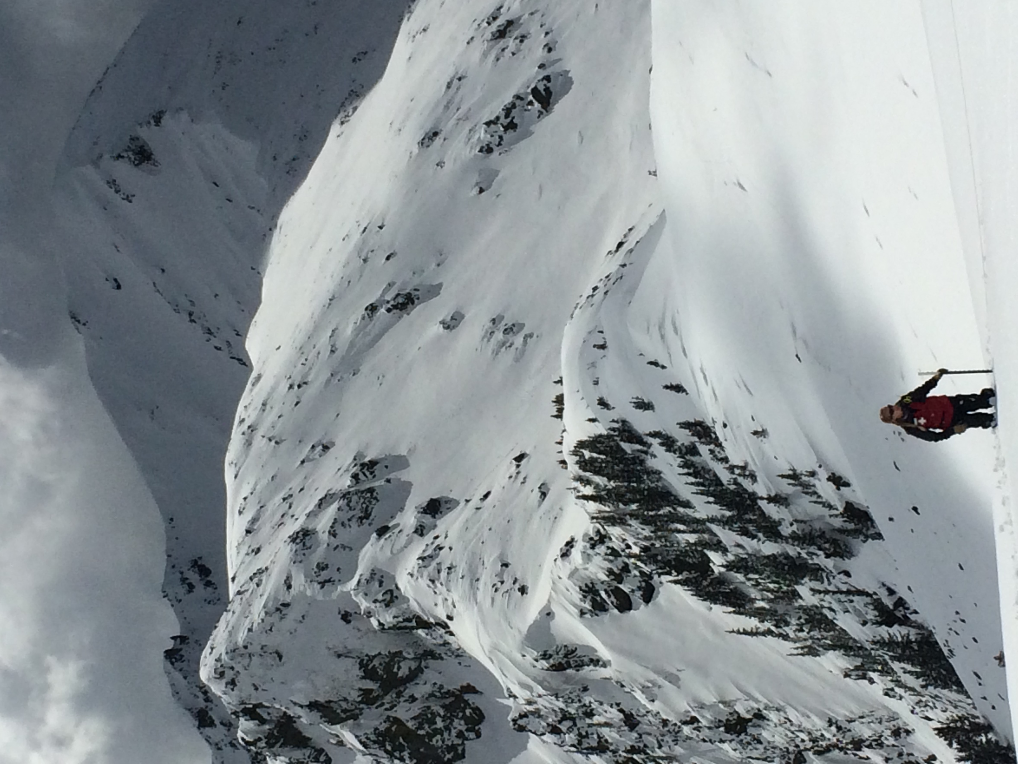 Kachina Peak 2015 Photo by Brett Hills