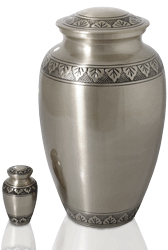 Tranquil Forest Pewter