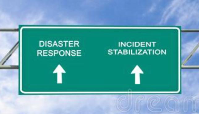 True Crisis Management
