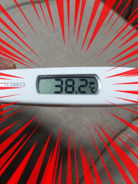 【新型コロナワクチン2回目接種】