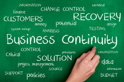 Business Continuity