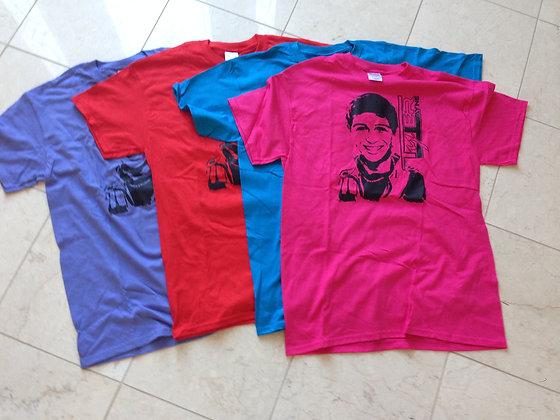 Tyler Layne Face T-Shirt - ON SALE