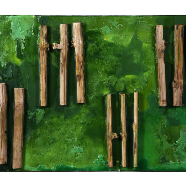 Jade Bamboo