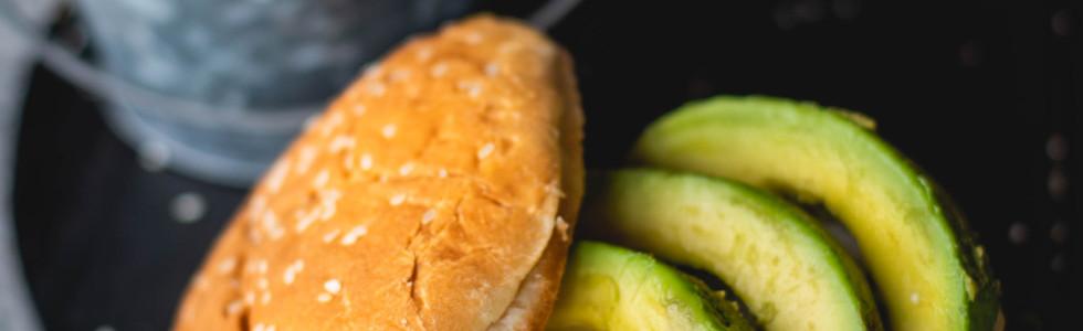 Eden Burger