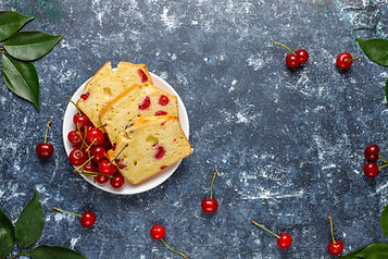 delicious-cherry-cake-with-fresh-cherrie