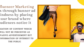 Why Every Brand Should Include Influencer Marketing