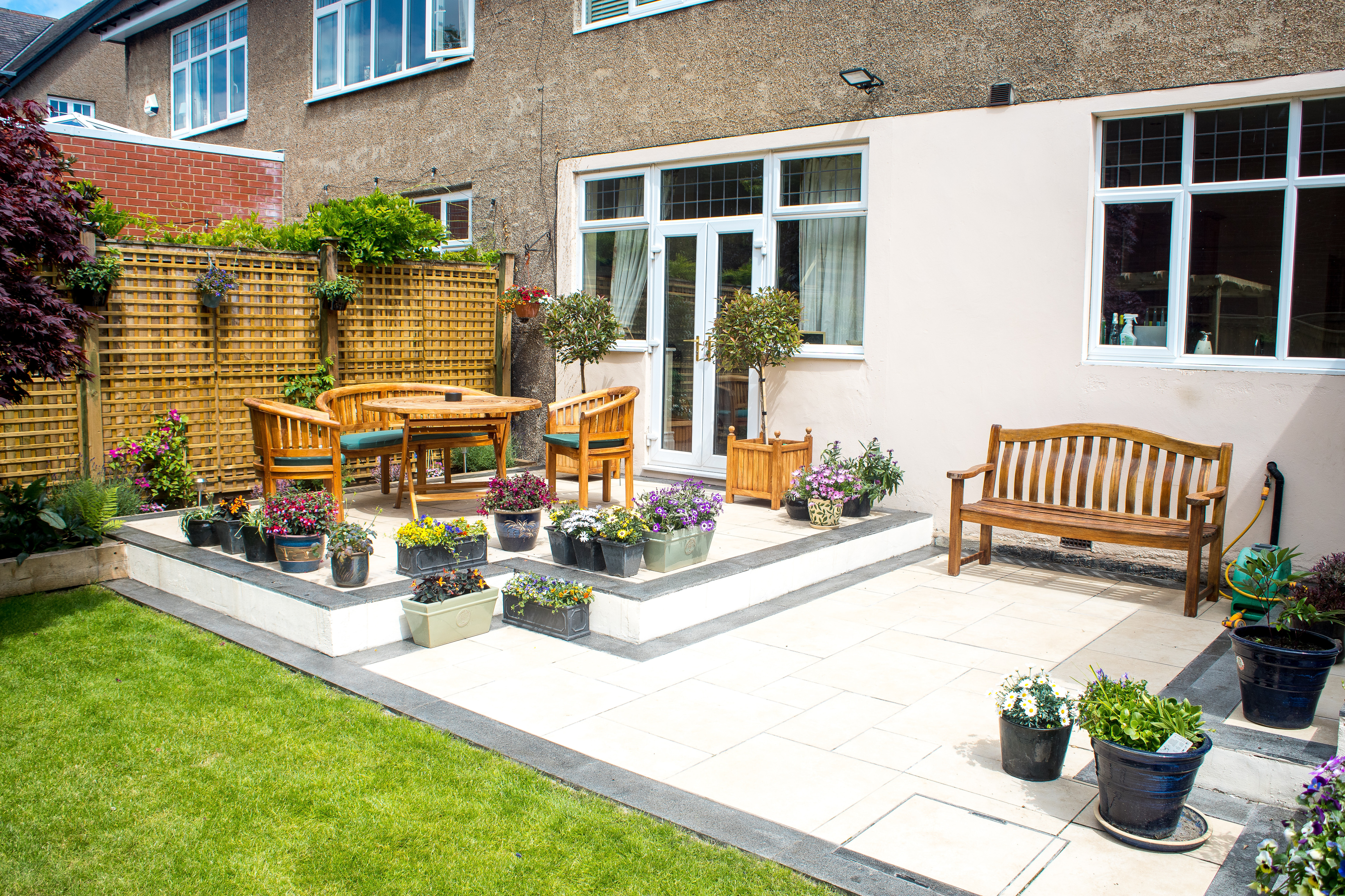 Garden Estimate