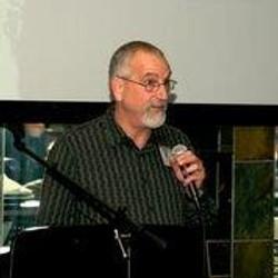 02042014 - Dr_Dressler_speaking - Covered Californa