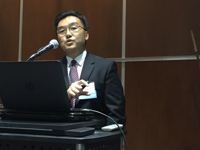 9-20-16-Dr-Lee-Speaker Physican Burnout