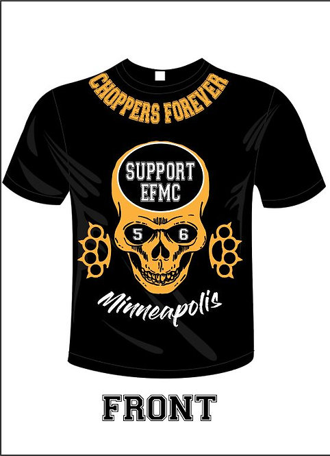 Choppers Forever Shirt