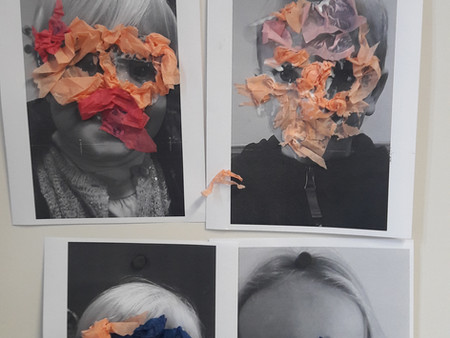 Portrait en maternelle