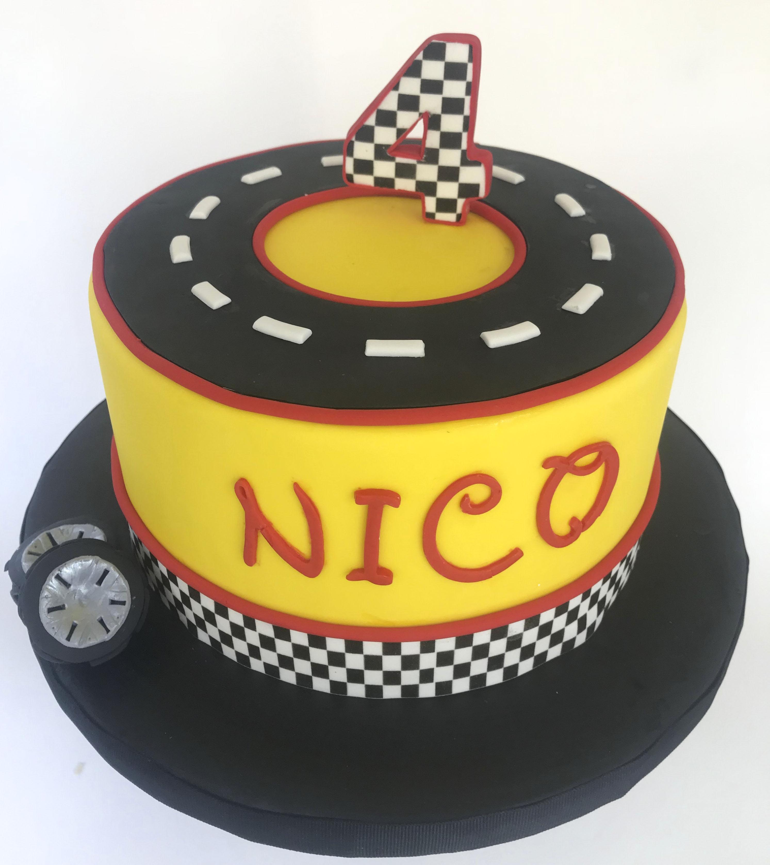 Races cake_1