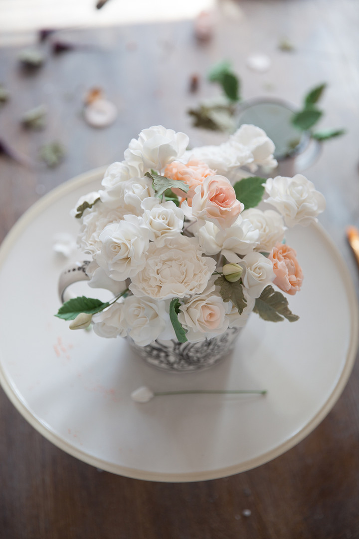 Sugar Flower Bouquet