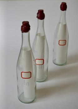 Flessenpost