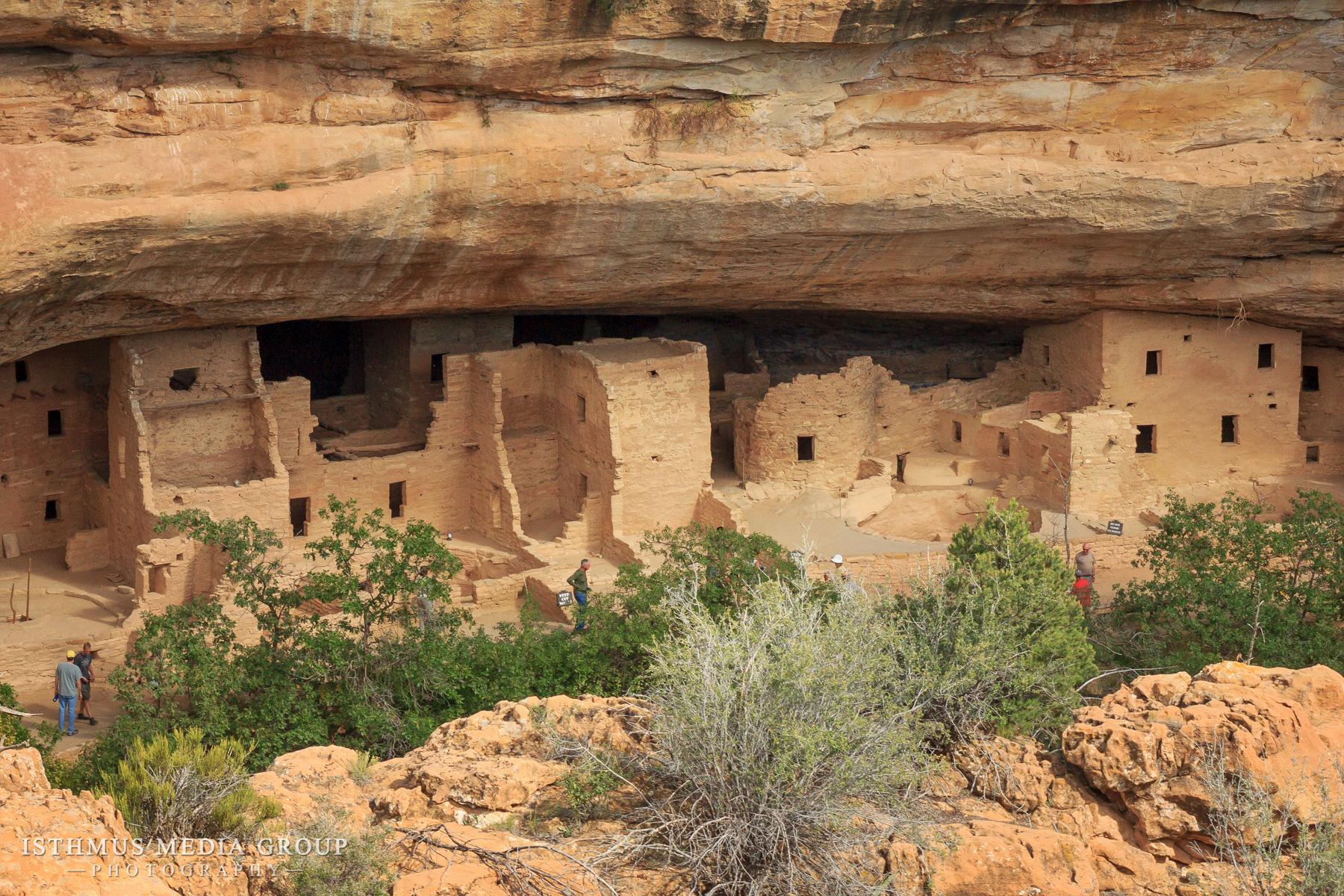 Mesa Verde - 1723