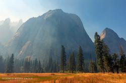 Yosemite National Park - 9194