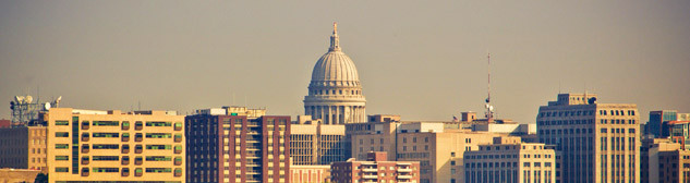 Madison Isthmus
