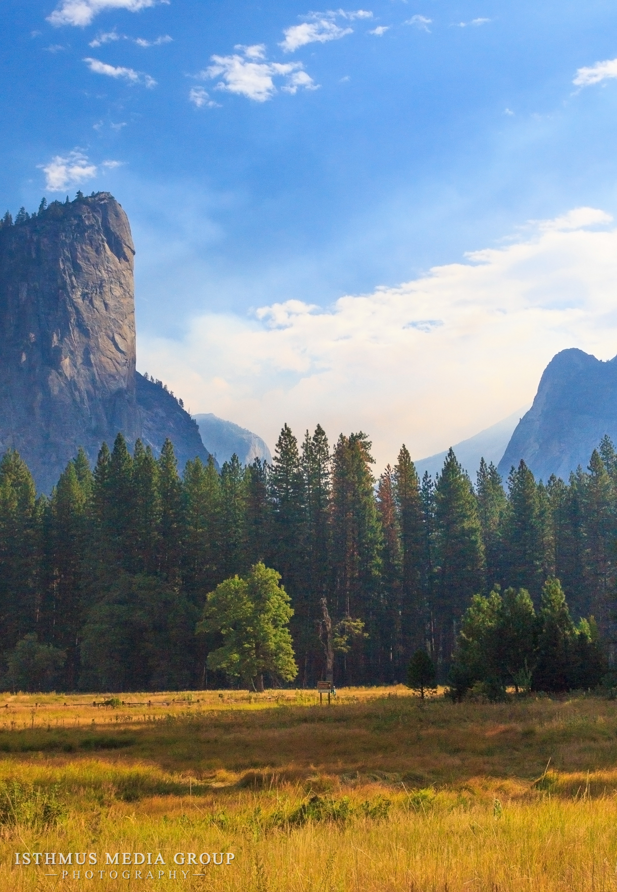 Yosemite National Park - 8579