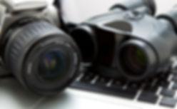 Investigator Equipment Photo