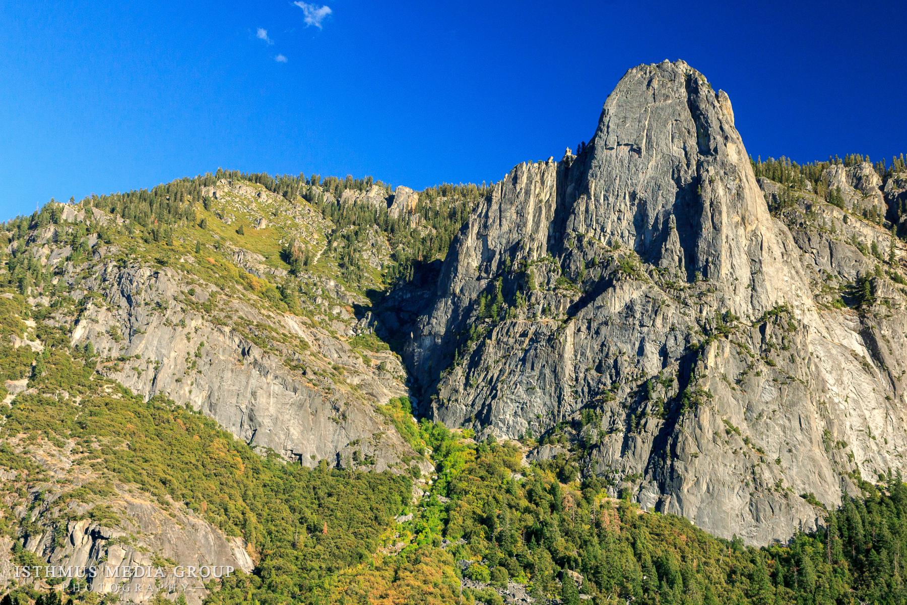 Yosemite National Park - 8983