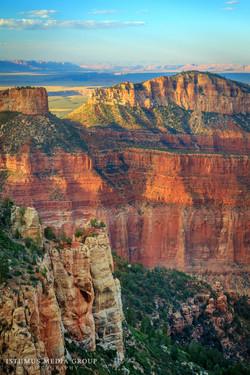 Grand Canyon - 1415
