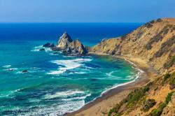 California Coast - 7685