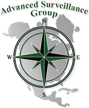 Advanced Surveillance Group Logo