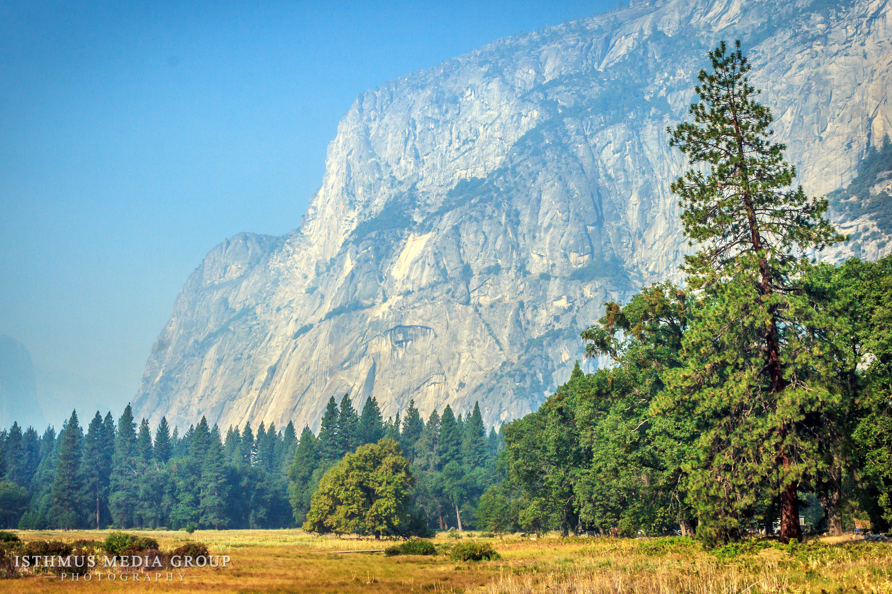 Yosemite National Park - 9537