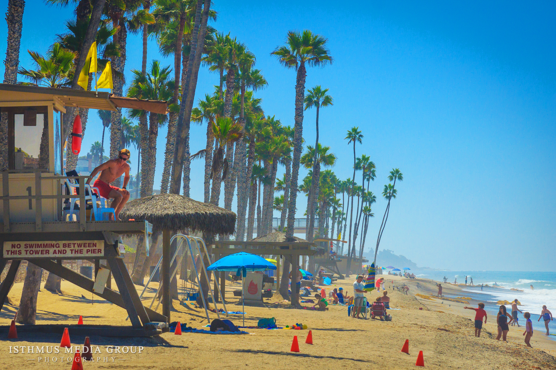 California Coast - 6115