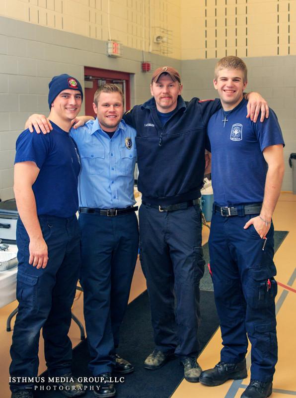 Maple Bluff Fire Department Fundraiser