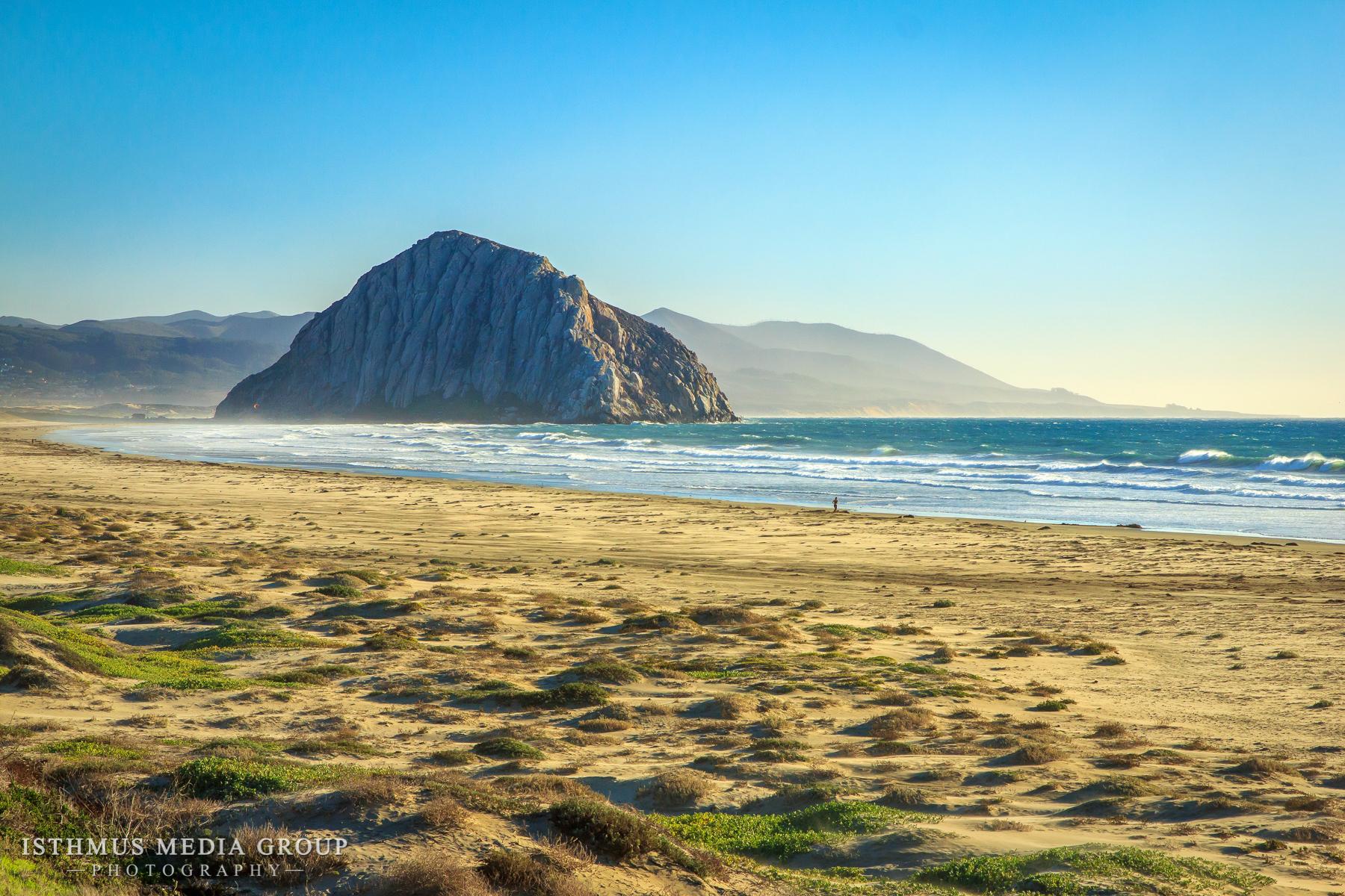 California Coast - 1697