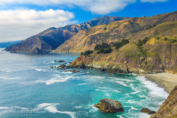 California Coast - 7167