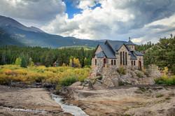 Rocky Mountains - 3297