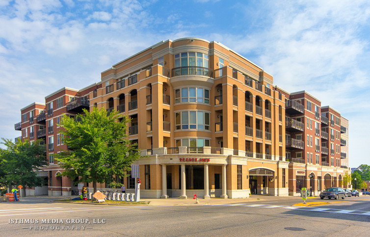 Commercial Property Photos for Flad Development