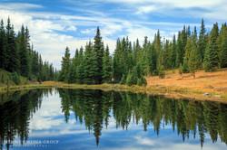 Rocky Mountains - 2999