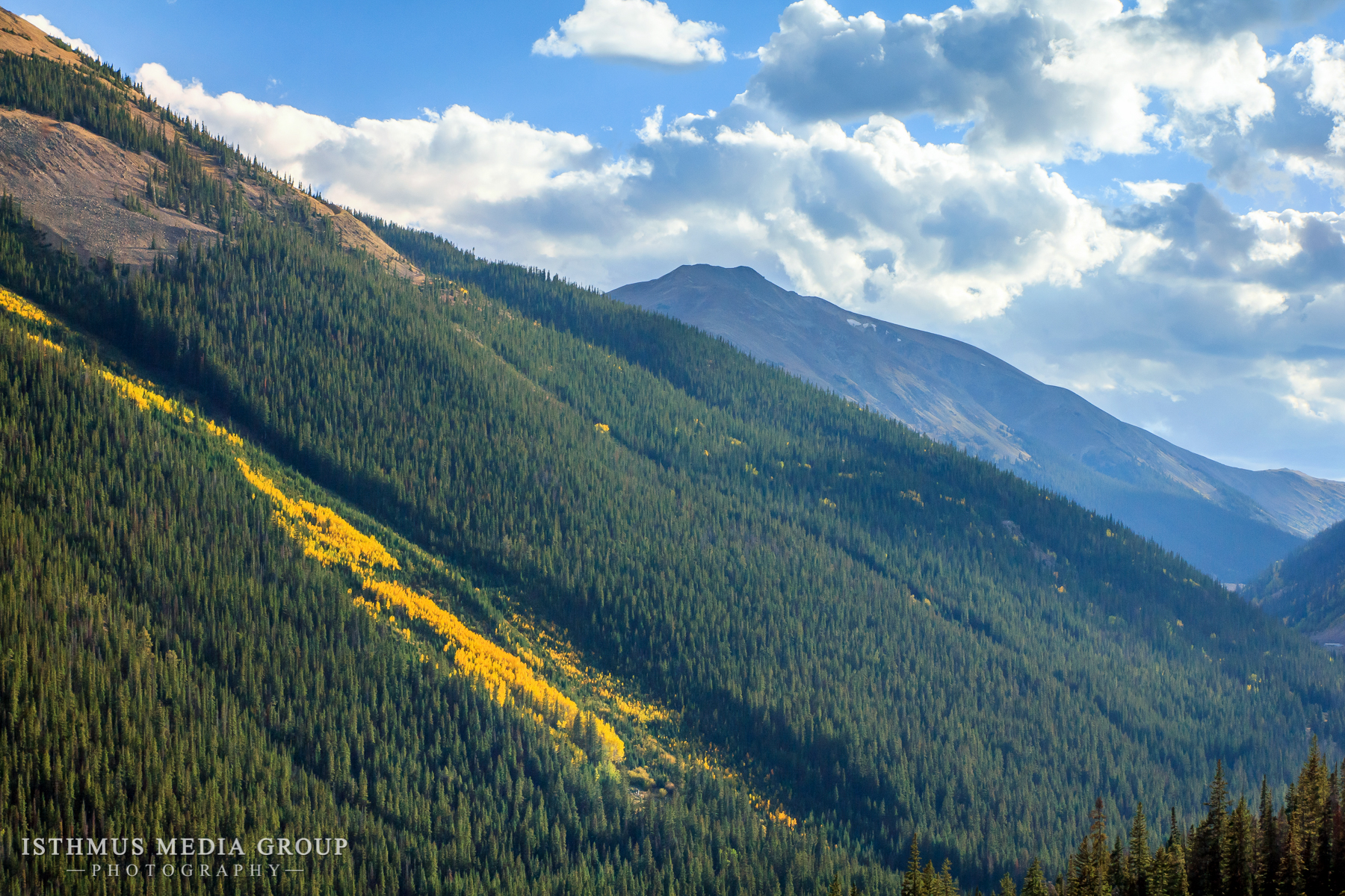 Rocky Mountains - 2679