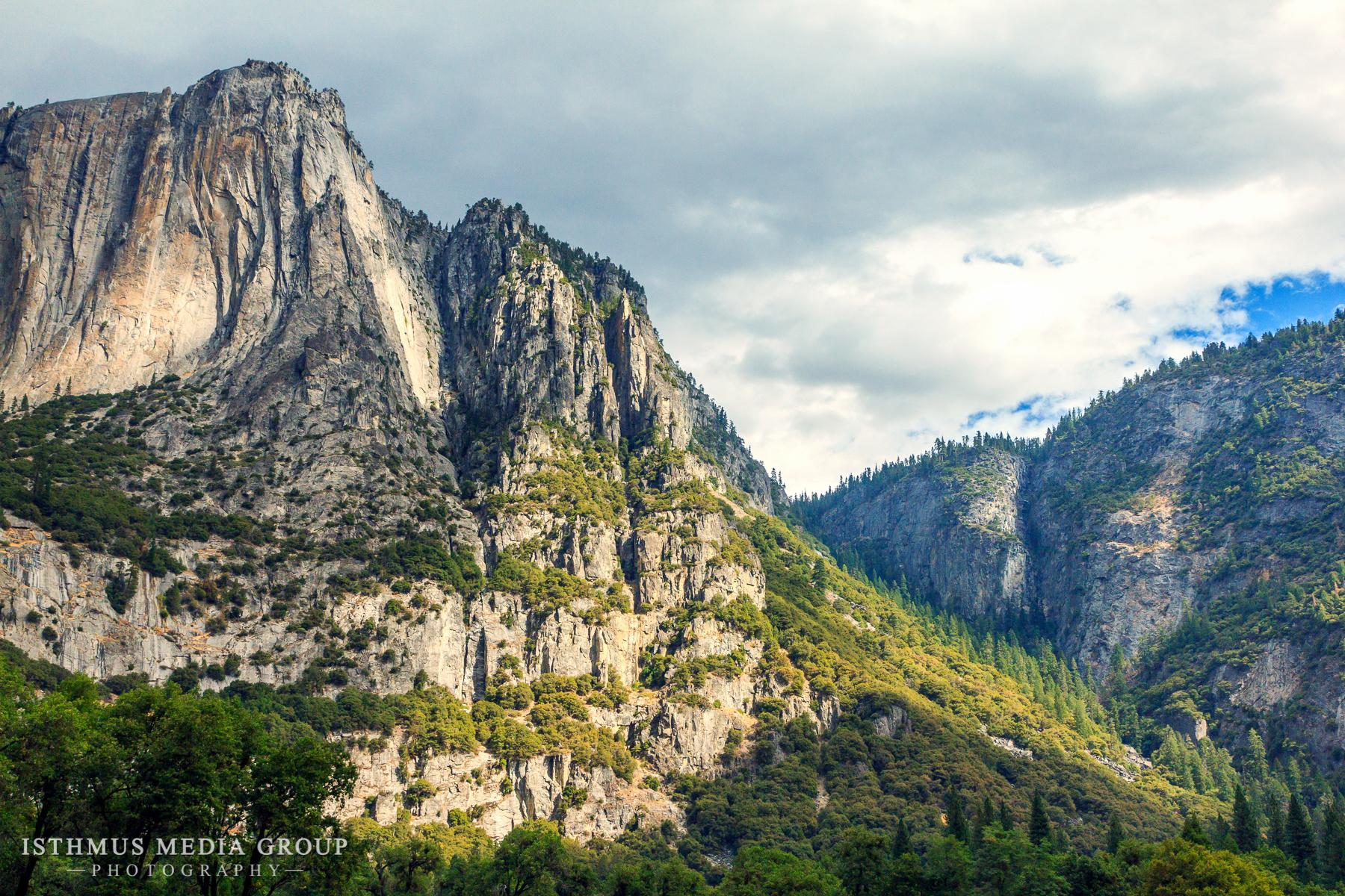 Yosemite National Park - 8632