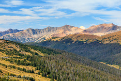 Rocky Mountains - 3052