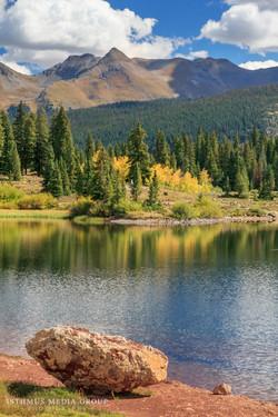 Rocky Mountains - 2052