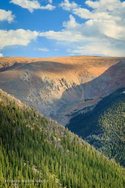 Rocky Mountains - 2687