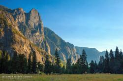 Yosemite National Park - 9454
