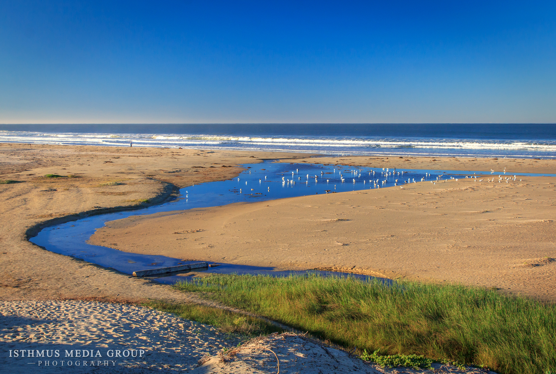 Pismo Beach - 1779