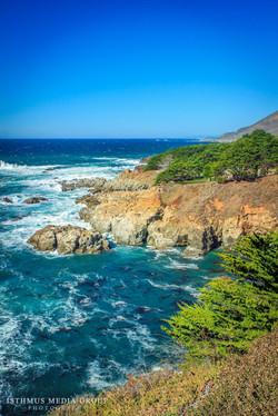 California Coast - 1670